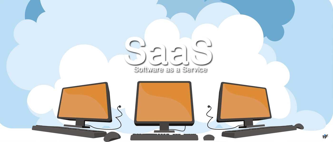 """<span style=""""color:#0960B0""""><b>Software como un Servicio</b>"""